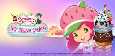 Free Game App Download: Strawberry Shortcake Ice Cream Island – Cats